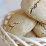 Pan para hamburguesa Paleo