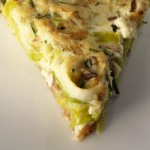 Desayuno Paleo: Souffle de verduras