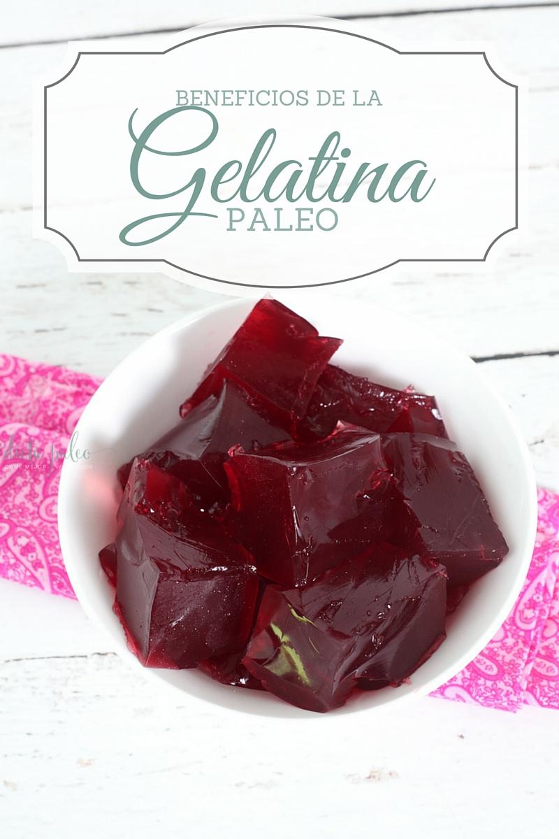Como hacer la dieta de la gelatina