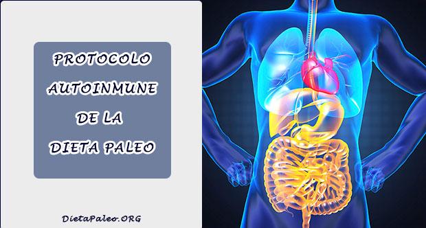 Protocolo Autoinmune Paleo Parte 1