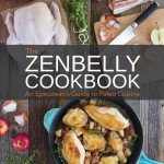 """The Zenbelly Cookbook""- Receta, reseña y sorteo"
