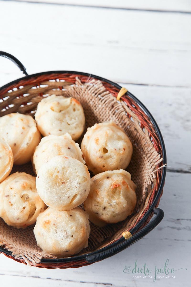 Cocinar Pan | Pan Paleo De Mandioca Yuca Dieta Paleo