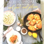 "Albondigas de miel paleo- Receta y Sorteo ""The Paleo Cupboard Cookbook"""